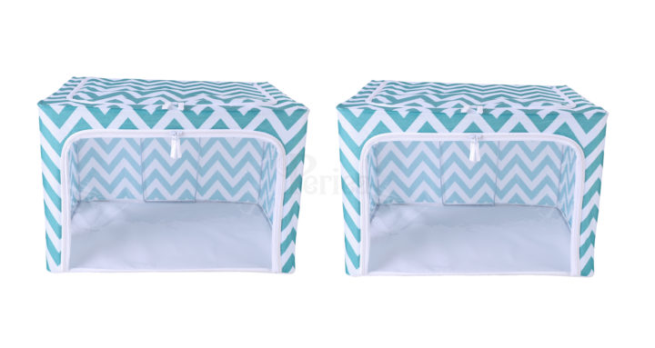 Periea-Clothes-&-Bedding-Storage-Boxes-Under-bed-or-in-Wardrobe-Pack-of-2-Large-77L-blue-chevrons-jnst81pk2bluch-1