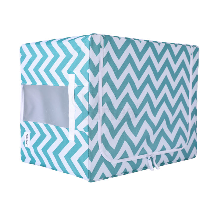 Periea-Clothes-&-Bedding-Storage-Boxes-Under-bed-or-in-Wardrobe-Pack-of-2-Large-77L-blue-chevrons-jnst81pk2bluch-13