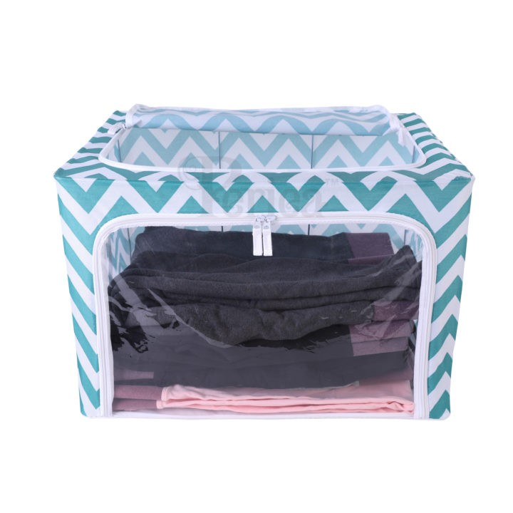 Periea-Clothes-&-Bedding-Storage-Boxes-Under-bed-or-in-Wardrobe-Pack-of-2-Large-77L-blue-chevrons-jnst81pk2bluch-6