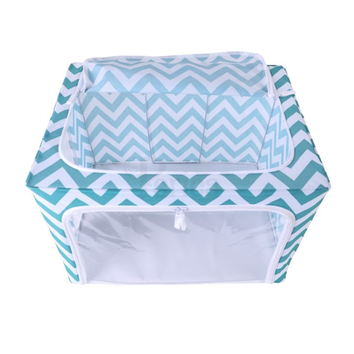 Periea-Clothes-&-Bedding-Storage-Boxes-Under-bed-or-in-Wardrobe-Pack-of-2-Large-77L-blue-chevrons-jnst81pk2bluch-7
