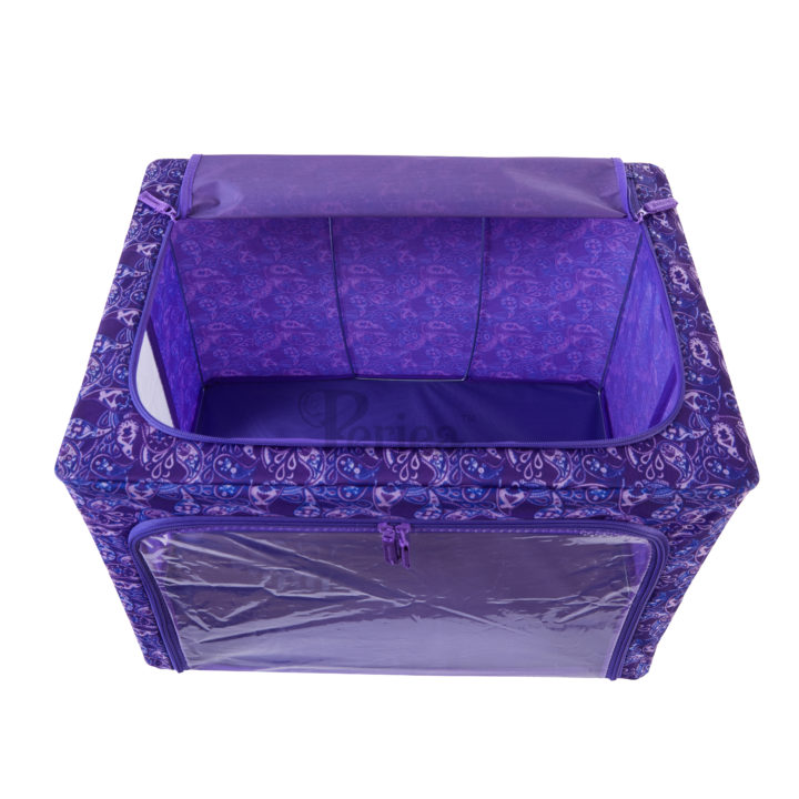 Periea-Clothes-&-Bedding-Storage-Boxes-Under-bed-or-in-Wardrobe-Pack-of-2-Large-77L-purple-paisley-jnst81pupa-5