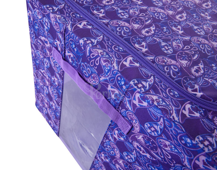 Periea-Clothes-&-Bedding-Storage-Boxes-Under-bed-or-in-Wardrobe-Pack-of-2-Large-77L-purple-paisley-jnst81pupa-8