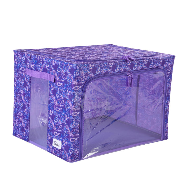 Periea-Clothes-&-Bedding-Storage-Boxes-Under-bed-or-in-Wardrobe-Pack-of-2-Large-77L-purple-paisley-jnst81pupa-9