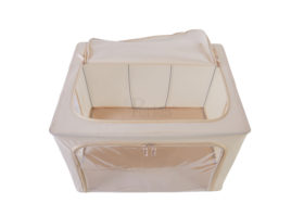 Periea-Clothes-&-Bedding-Storage-Boxes-Under-bed-or-in-Wardrobe-Pack-of-2-Large-77L-tan-jnst81pk2cr-2
