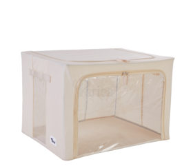 Periea-Clothes-&-Bedding-Storage-Boxes-Under-bed-or-in-Wardrobe-Pack-of-2-Large-77L-tan-jnst81pk2cr-7