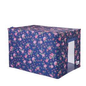 Periea-Collapsible-Clothes-&-Bedding-Storage-Boxes-Under-bed-or-in-Wardrobe-Pack-of-4-floral-blue-JNST81PK4BLUFL-M-XL-14