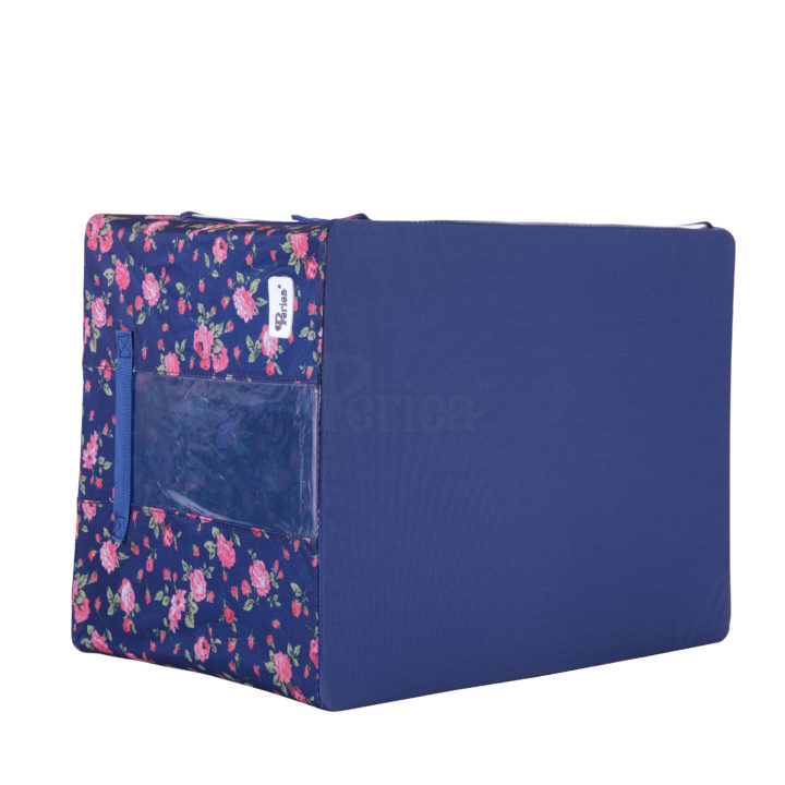 Periea-Collapsible-Clothes-&-Bedding-Storage-Boxes-Under-bed-or-in-Wardrobe-Pack-of-4-floral-blue-JNST81PK4BLUFL-M-XL-15