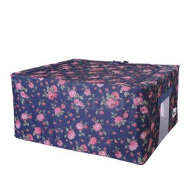 Periea-Collapsible-Clothes-&-Bedding-Storage-Boxes-Under-bed-or-in-Wardrobe-Pack-of-4-floral-blue-JNST81PK4BLUFL-M-XL-20