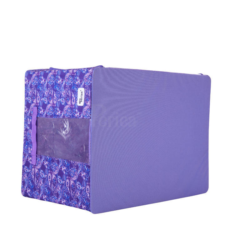 Periea-Collapsible-Clothes-&-Bedding-Storage-Boxes-Under-bed-or-in-Wardrobe-Pack-of-4-purple-paisley-JNST81PK4PUPA-M-XL-21