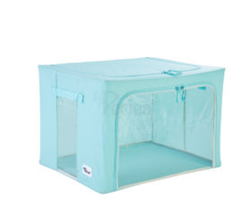 Periea-Collapsible-Clothes-&-Bedding-Storage-Boxes-Under-bed-or-in-Wardrobe-Pack-of-4-seaglass-JNST81PK4SEAG-M-XL-9