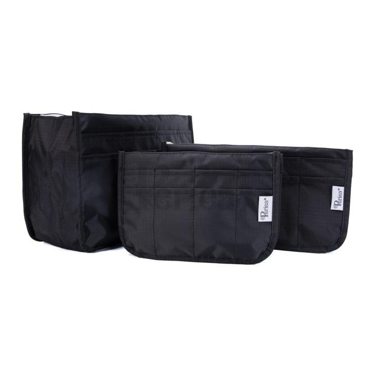 Periea-Handbag-Organiser–Daisy–Black–JNB60BL-5