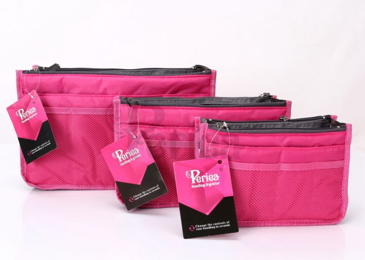 periea-chelsy-3-pack-handbag-organisers-bright-pink-JNB18BPI-PK3