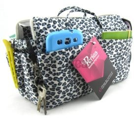 periea-handbag-organiser-leopard-print-dark-silver-nikki-jnb54si-03