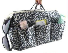 periea-handbag-organiser-leopard-print-dark-silver-nikki-jnb54si-04