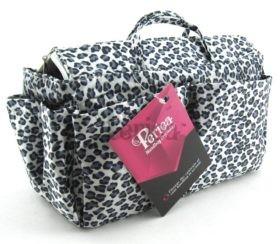 periea-handbag-organiser-leopard-print-dark-silver-nikki-jnb54si-05