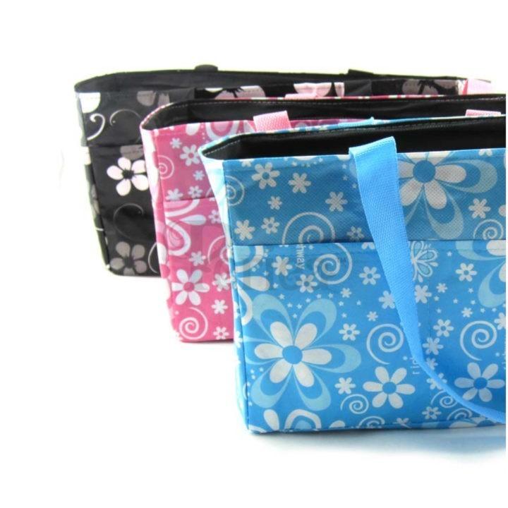 periea-janis-handbag-organiser-black-blue-pink-jnb26-01